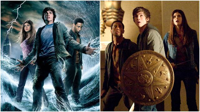 A Percy Jackson TV Series Is Officially Happening And Fans Are Going Crazy