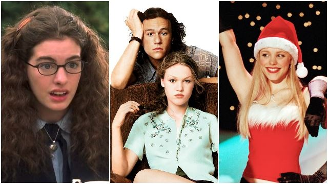 Teen Movies You Can Rewatch Over And Over Again With No Regrets