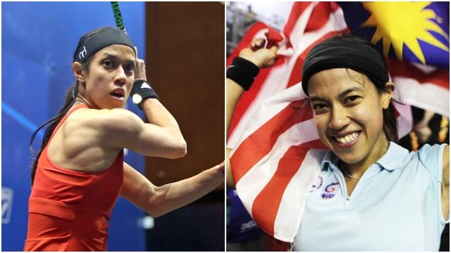 Nicol David Makes It Into 2nd Round To Become The Greatest Athlete Of All Time [UPDATE]