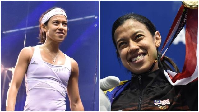 Nicol David Takes Huge Lead With Over 290,000 Votes To Become World's Greatest Athlete Of All Time [UPDATE]