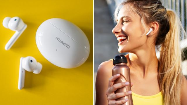 Wanna Enjoy Music With Great Noise Cancellation? Check Out The Latest Wireless Earbuds!