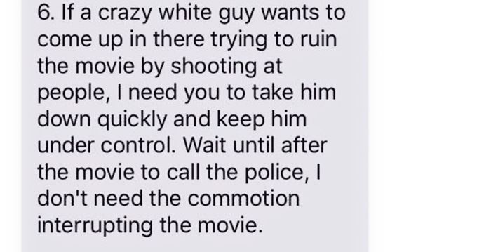 Boyfriend Sets Strict Rules For Girlfriend Before Watching