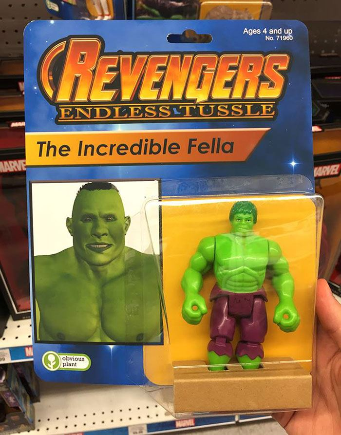 These Sold Out Bootleg Avengers Will Make You Get Over The
