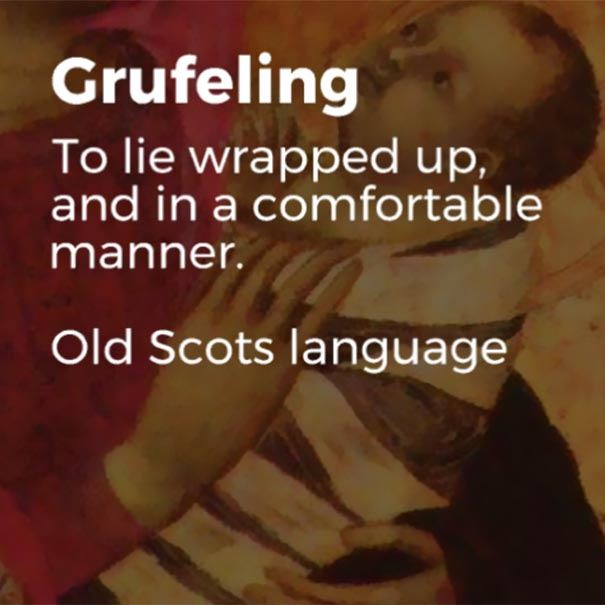 20 Forgotten Old English Words That Are Surprisingly Fitting