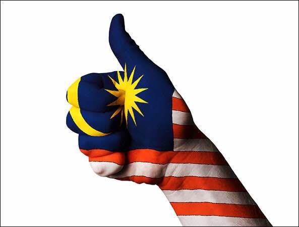 Make Your Contribution To Malaysia By Creating A Logo For Merdeka