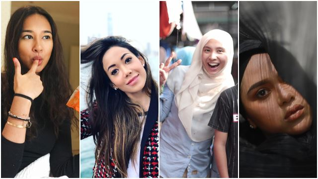 4 Beautiful Daughters Of Our Malaysian Leaders You Probably Didn't Know About