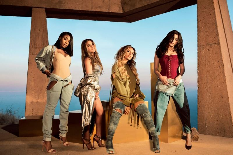 aotm september 2017: fifth harmony