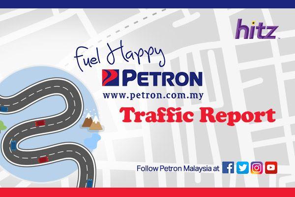 traffic announcement