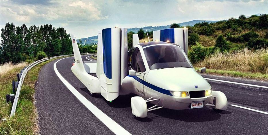 Flying Car For Sale >> The World S First Flying Car Is Going On Sale This Month Hitz