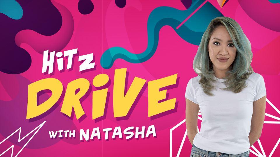 hitz Drive with Natasha