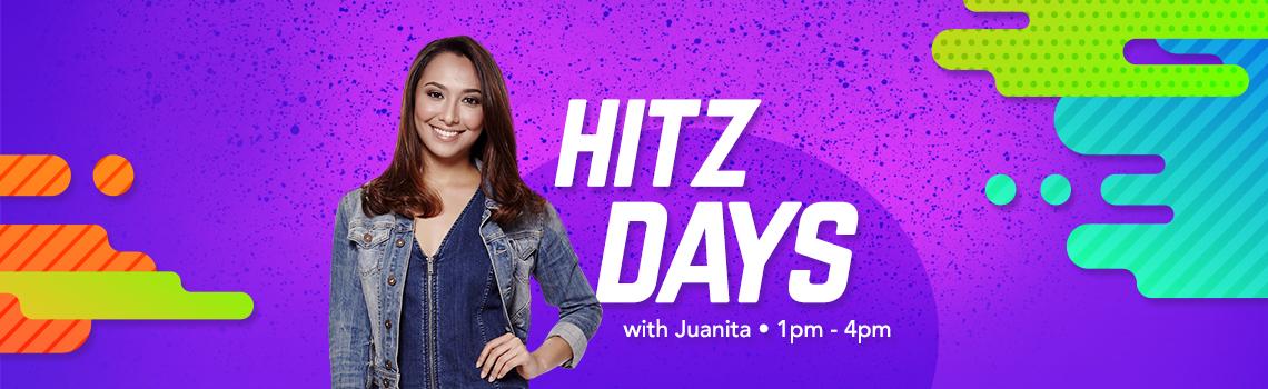 hitz days juanita