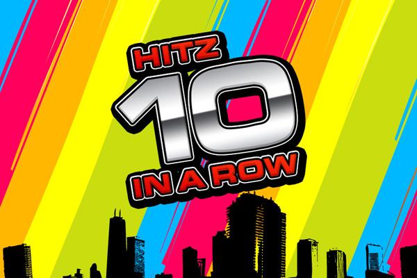 10 in a row sarawak