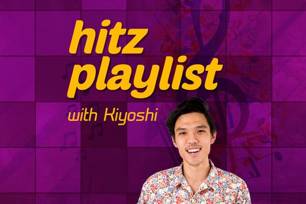 hitz playlist sarawak