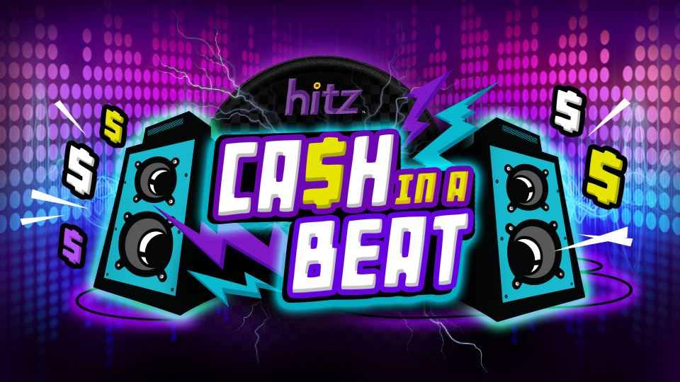 HITZ Cash In A Beat