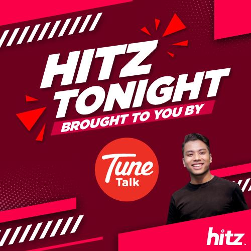HITZ morning crew