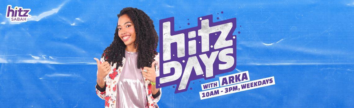 hitz days with arka