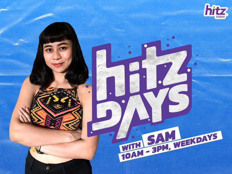 hitz Days with Layla
