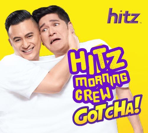 HITZ morning crew