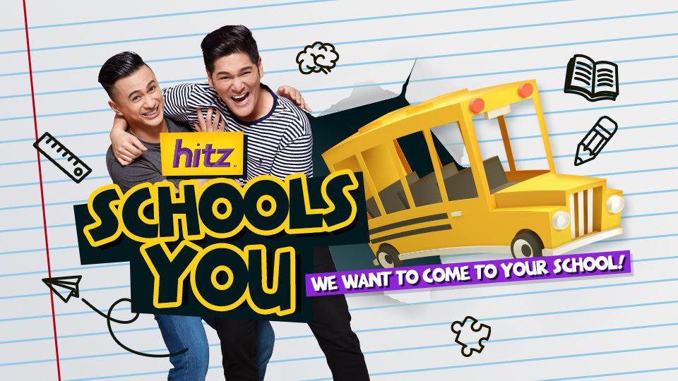 hitz schools you