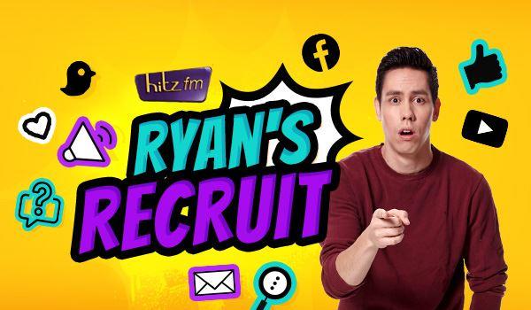ryan's recruit