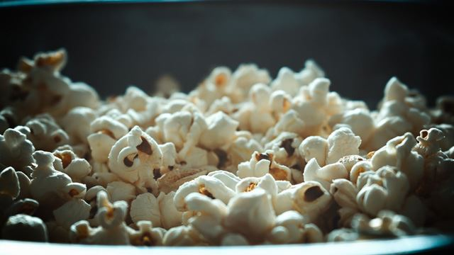 The Backstory Of Popcorn Being A Cinema Snack Worldwide