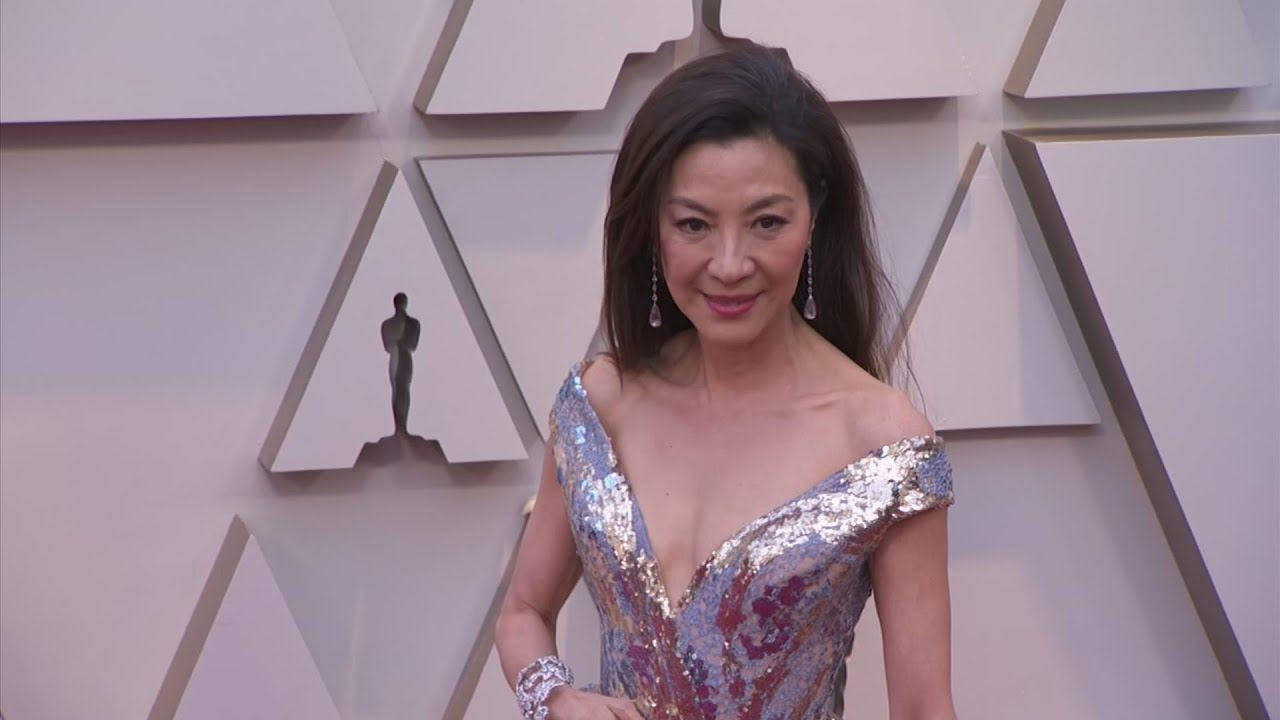 tan sri michelle yeoh named as one of 100 most influential and inspirational women on bbc