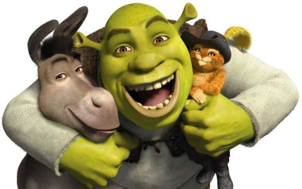 The 'Shrek' Franchise Is Getting A Reboot In The Near Future | LITE