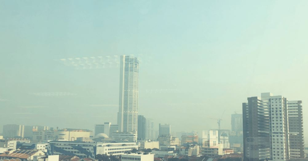 air quality in penang expected to get worse