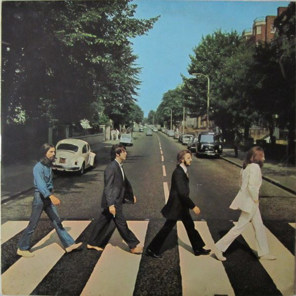 unheard tape revealed the beatles had a war of words during abbey road follow-up album discussion
