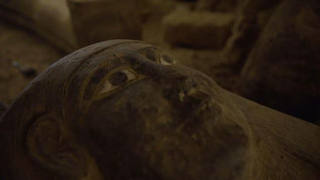 mysterious mummies discovered to be in... great condition