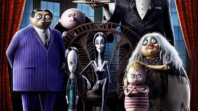 Here's The First Teaser Of Everyone's Favourite Creepy and Kooky Family, The Addam's Family