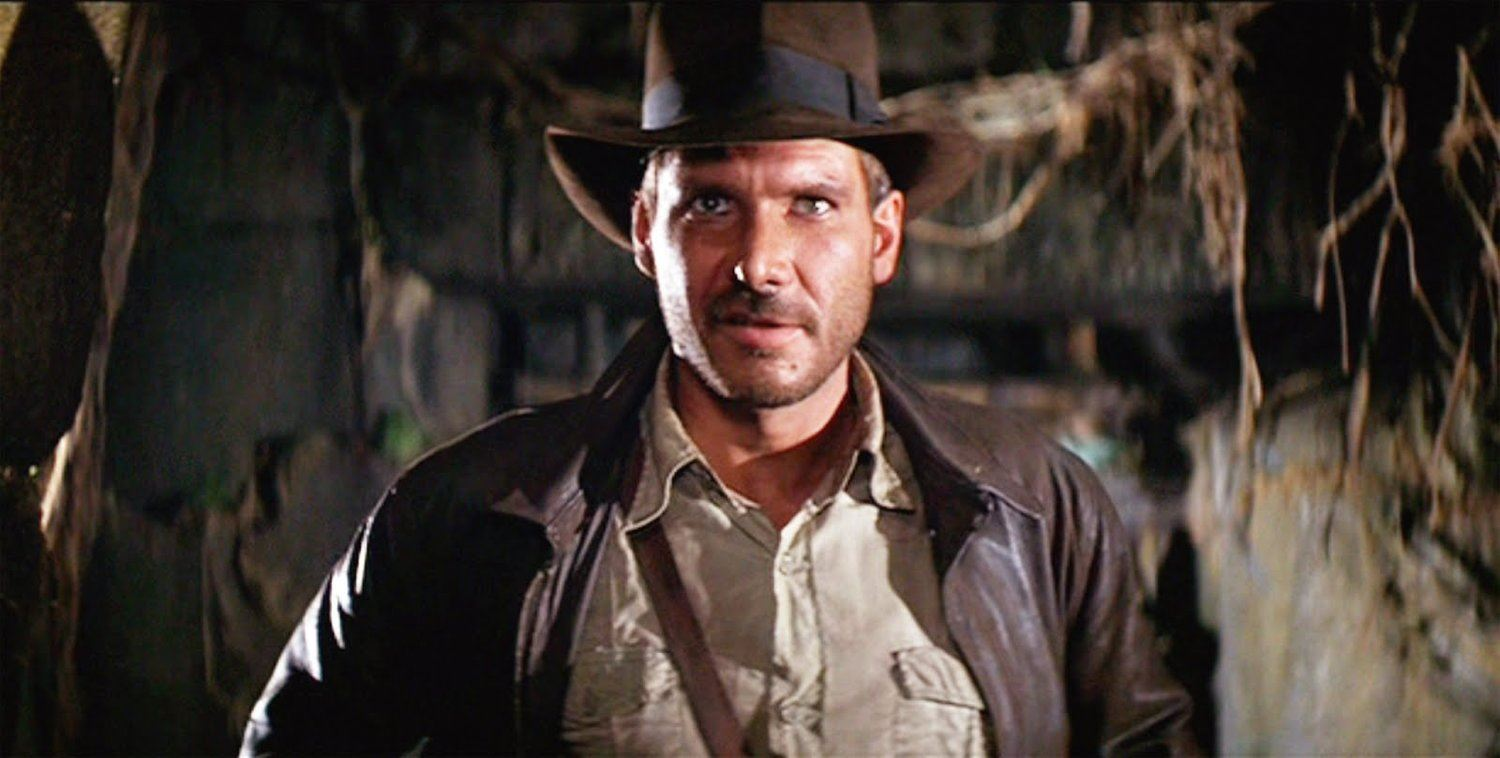 there can only be one indiana jones