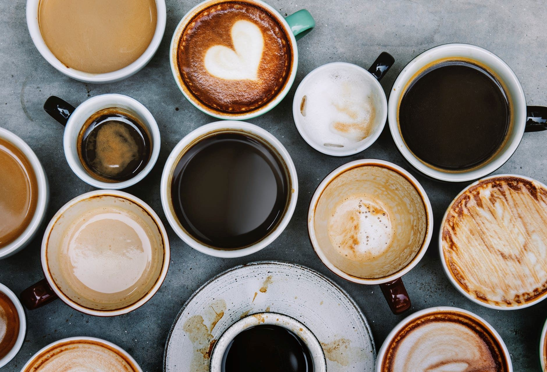 study says it is still safe to drink 25 cups of coffee a day