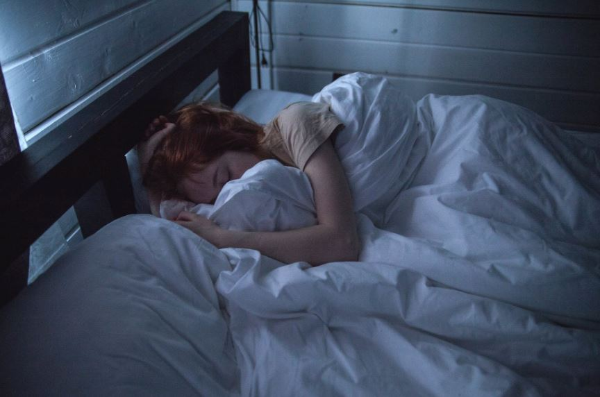 5 misconceptions about sleep