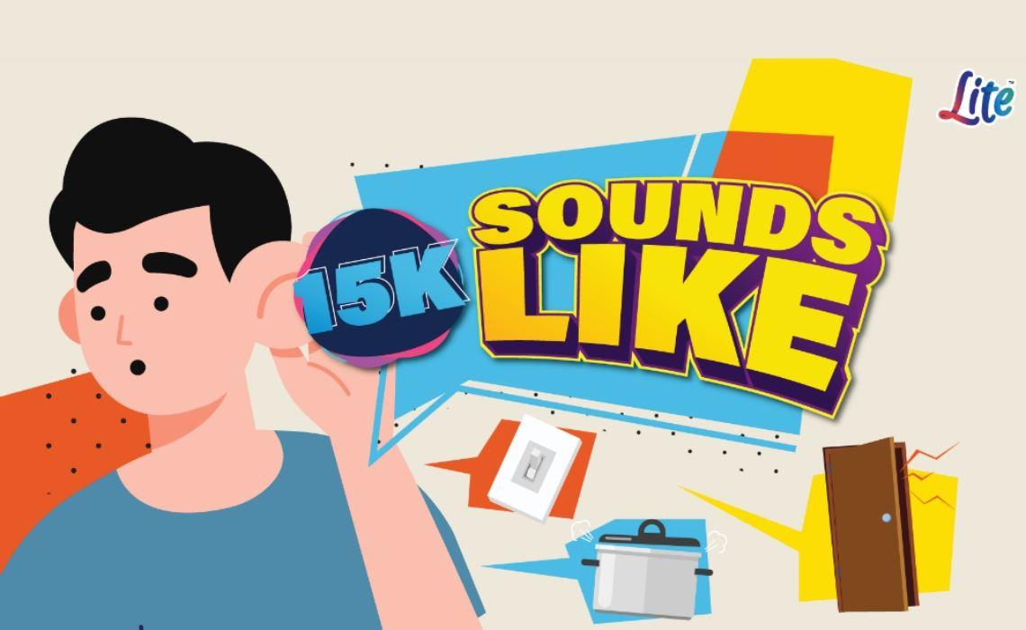 lite 15k sounds like