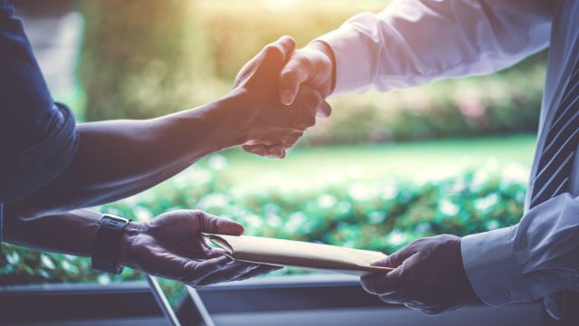 here's why life insurance can be a better option for your legacy planning