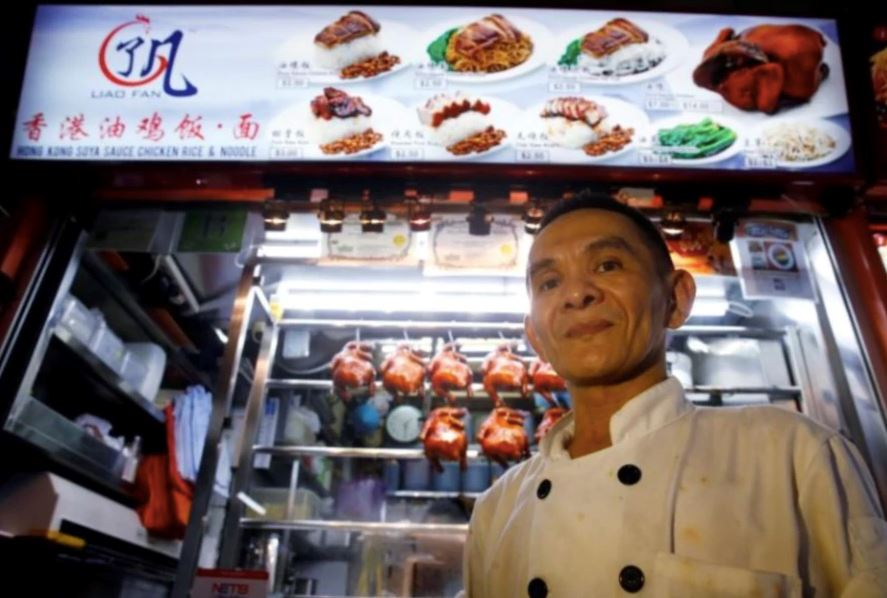 singapore's michelin-star chicken rice will be coming to malaysia