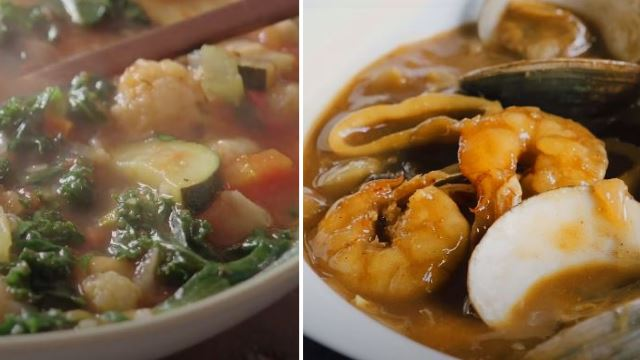 save these easy pressure cooker recipes for days when you have no time