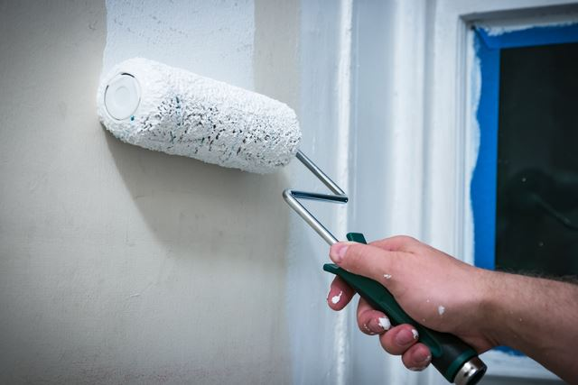 this could be why the walls of your house are peeling, and how to fix it