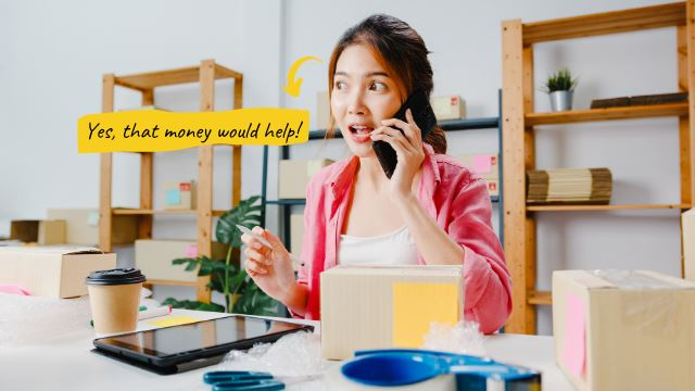 Maybank Announces Initiative Where SMEs Can Get RM250,000 Digital Financing In Just 10 Minutes!