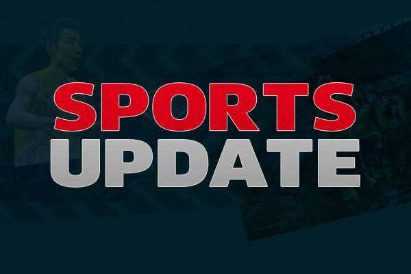 caltex sports update