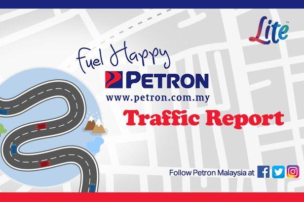 traffic update