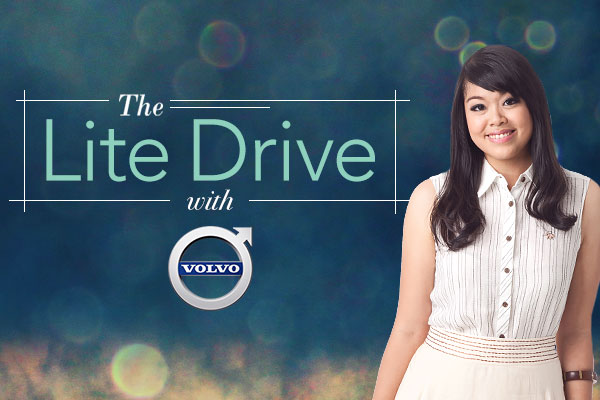 the lite drive