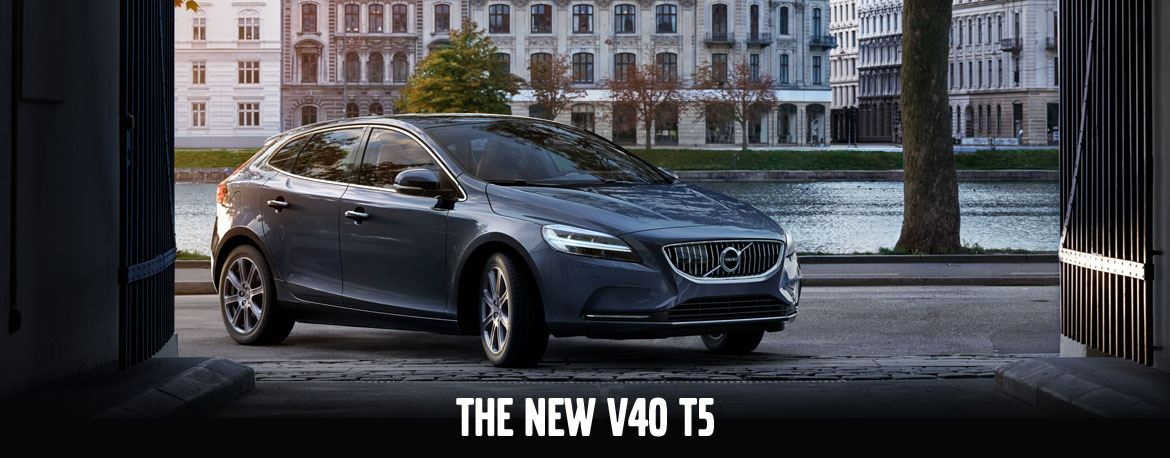 About Volvo | LITE