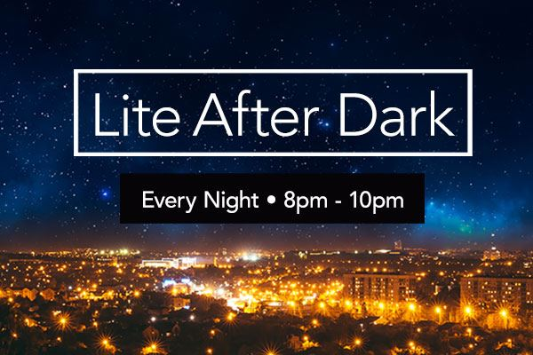 lite after dark