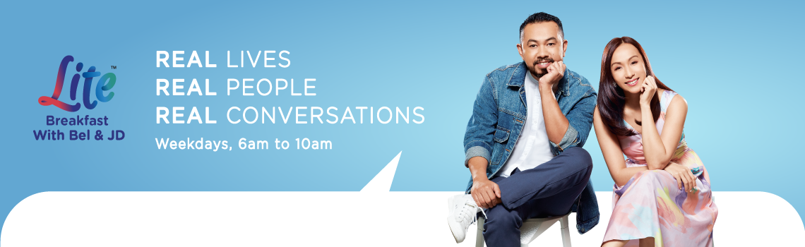 LITE Breakfast