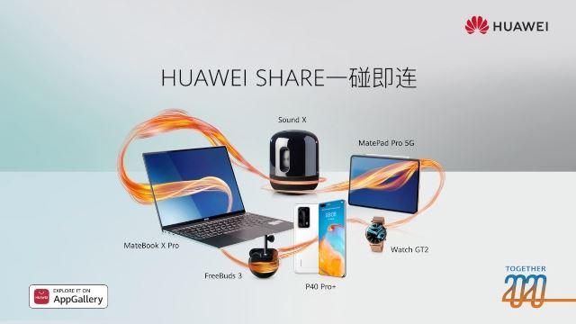 揭秘huawei p40 pro+完胜其他旗舰手机的3大细节!