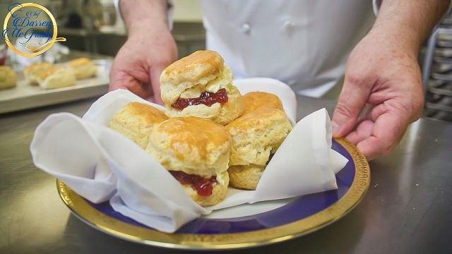 英女皇前御厨公开英式松饼食谱,这样做的话,连英女王都爱吃!