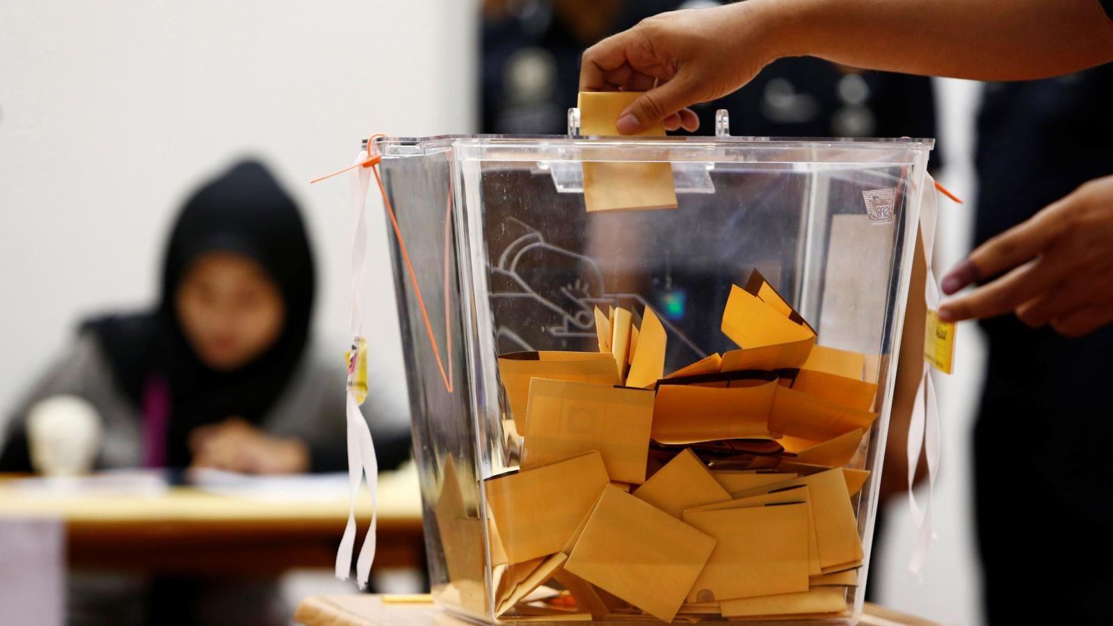 选民自动登记机制启动,民众10月记得核对资料!
