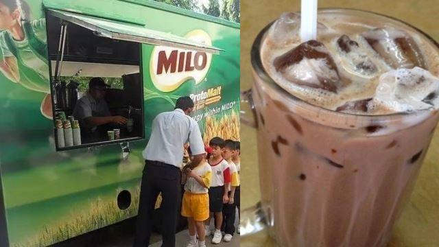 """雀巢计划6月推出全球第一项""""无糖""""milo和麦芽饮料产品!"""